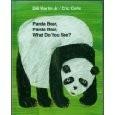 Exploring Verbs using Panda Bear, Panda Bear (ELA - Grade K - Language: Vocabulary Acquisition and Use