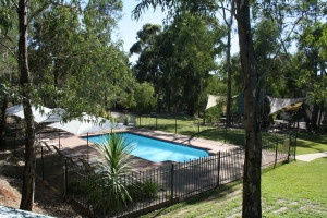 Whether looking for a caravan park or a 3 bedroom lodge, quality and affordable holiday accommodation in Bendigo is found at A-Line Holiday Village.