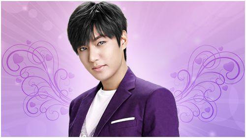 My K-Drama Sweetheart Lee Minho Fan Edit ~ ❤ - Lee Min-Ho - LeeMinHo - 이민호 - kdrama -korean drama actor - Fan Art