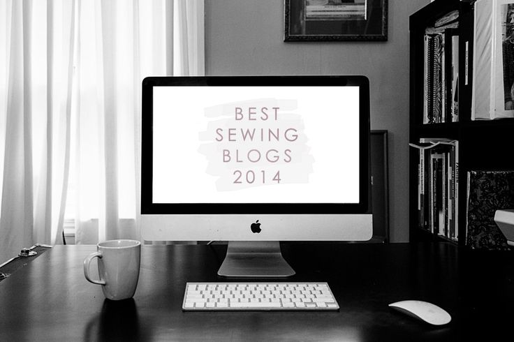 Best Sewing Blogs 2014: Part 2