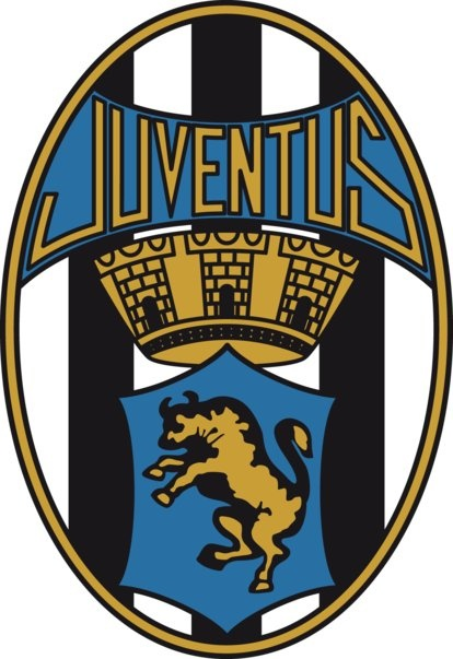 Juventus old logo (70's)