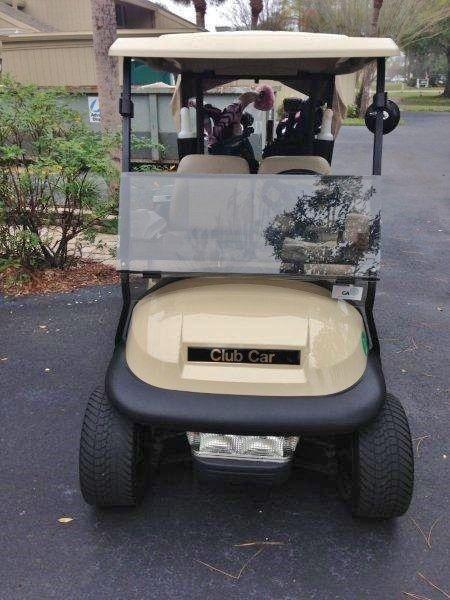 Club Cart, Find it on www.foundyt.com