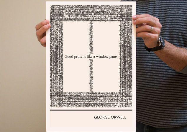 citas-literarias-ilustradas-evan-robertson-george-orwell
