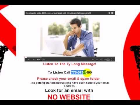 This ty long no website review is about the ty long no website program and you can get the best bonus here also -- https://www.youtube.com/watch?v=MApfbXTDwuo