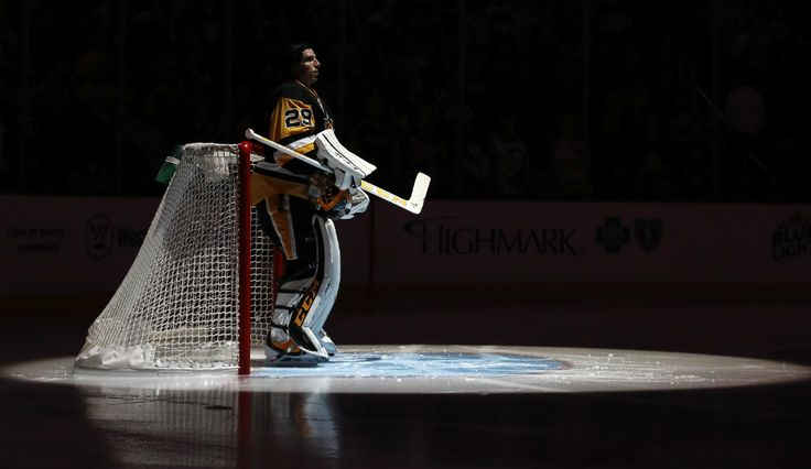 NHL Trade Rumors 2016: Penguins' Marc-Andre Fleury, Red Wings' Jimmy Howard On The Trading Block? Dougie Hamilton Trade Rumors Smashed By GM