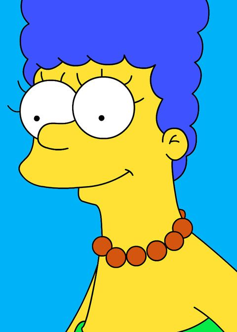 10 best marge simpson images on pinterest the simpsons