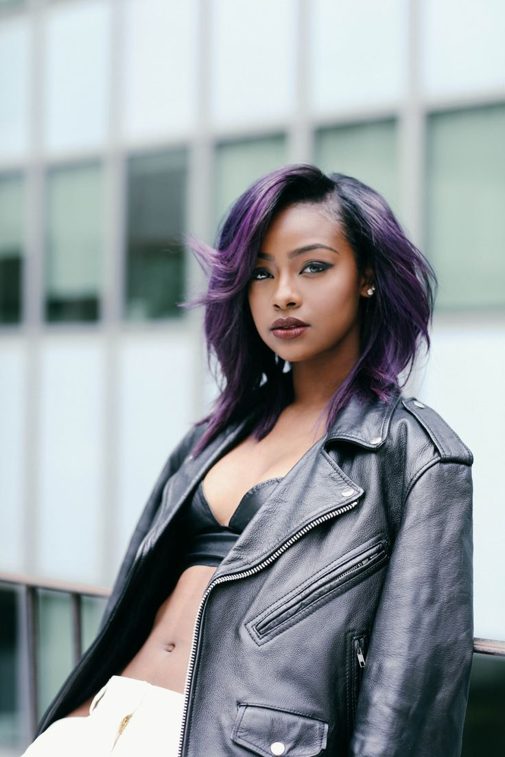 thefader:  HERE'S WHAT JUSTINE SKYE LEARNED WHEN A BOY BROKE HER HEART.