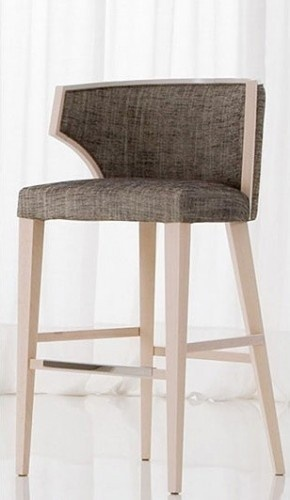 Cliff Young, Ltd Classic Collection Barstool   Contemporary   Bar Stools  And Counter Stools   Other Metro   By Rebekah Zaveloff