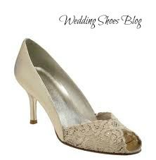 Stylish and Comfortable Low Heel for the mother of the bride. http://www.weddingshoesblog.com/stylish-and-comfortable-low-heel-mother-of-the-bride-shoes/ #wedding #shoes #style #fashion