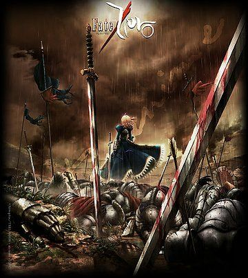 Fate Zero Stream