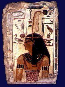 ägyptische göttin ma at