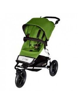NZ$649.00 (Was  NZ$769.00) Mountain Buggy Urban Jungle - JADE GREEN !!! EXCLUSIVE TO BABYCITY Style Number: 802188 babycity.co.nz
