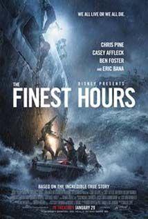 The Finest Hours en Streaming HD [1080p] gratuit en illimité - La Garde côtière fait une tentative de sauvetage audacieux au large des côtes