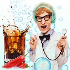 Mr. Pepper MD. Fragrance Oil
