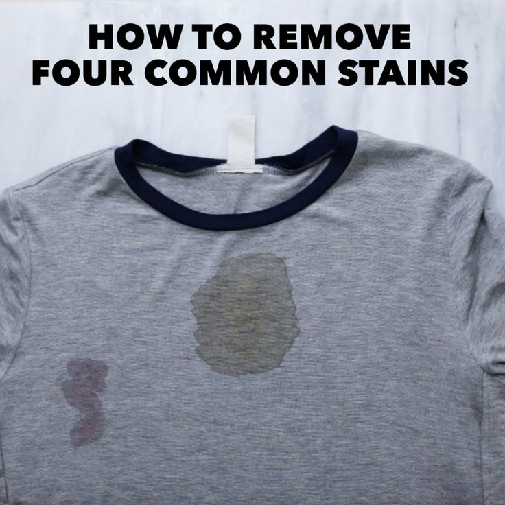 25 best ideas about remove wine stains on pinterest wine stains natural stain remover and - Coffee stains oil stains get rid easily ...