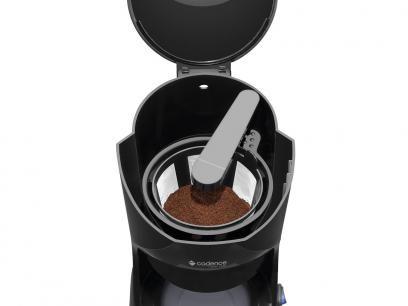 Cafeteira Elétrica Cadence Royal 15 Xícaras - Preto com as melhores condições você encontra no Magazine Vivigonc. Confira!