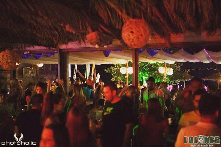 Cocones Beach Bar — Cocones.. connecting people since 2015!  Tonight:...
