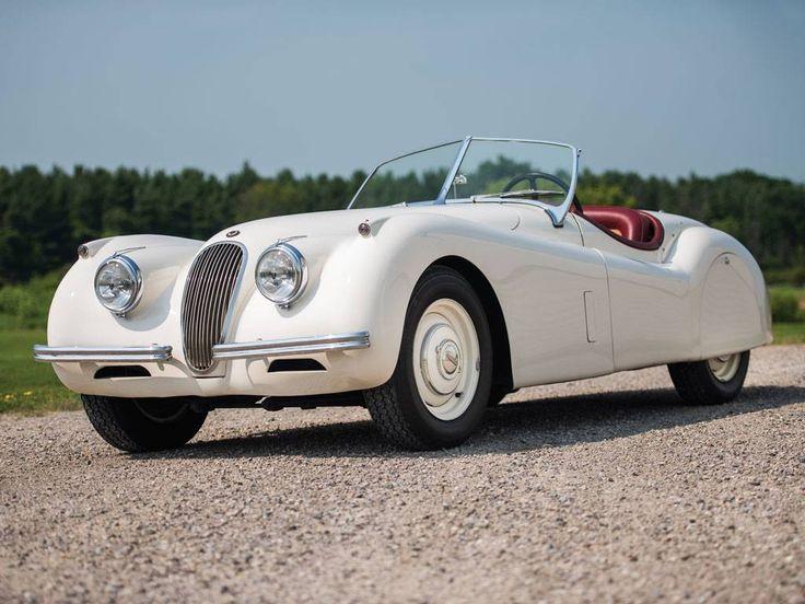 1953 jaguar xk 120 roadster cars from the beginning until now pinterest cars vintage and. Black Bedroom Furniture Sets. Home Design Ideas