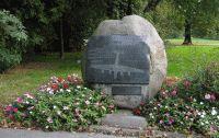 Trasa spacerowa - Park Skaryszewski