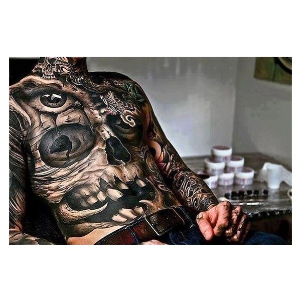 Top 144 Chest Tattoos For Men: Best 20+ Mens Tattoos Chest Ideas On Pinterest