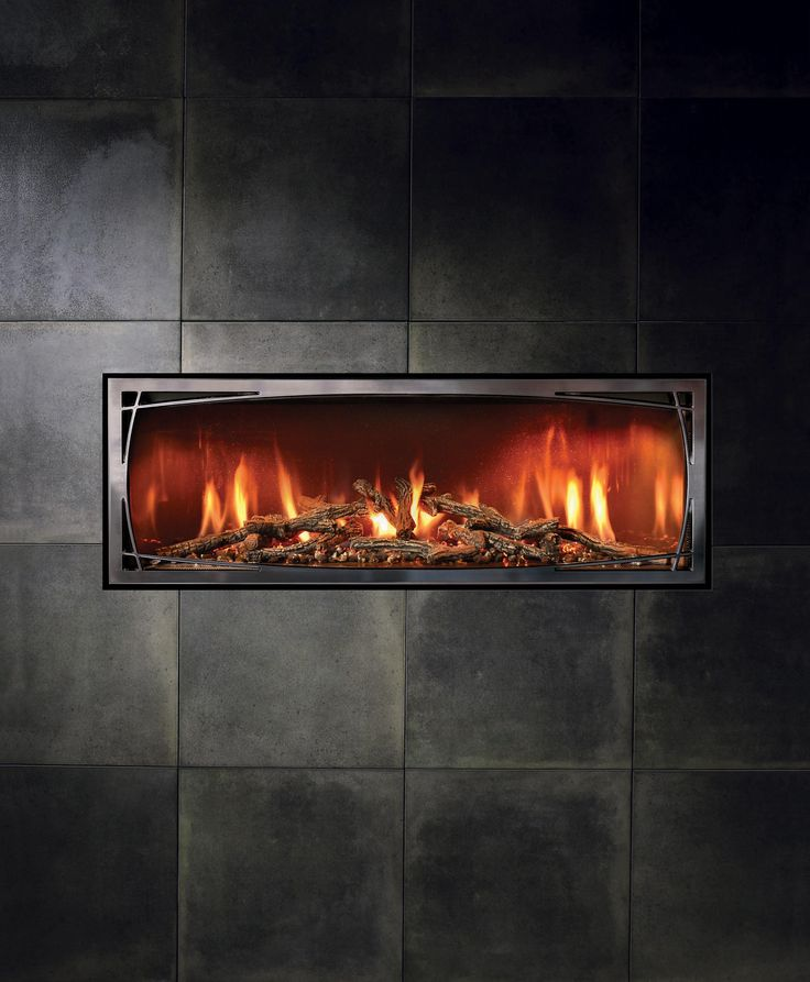 1000 images about fullview modern linear gas fireplace on pinterest a natural design your - Contemporary linear fireplaces cover idea ...