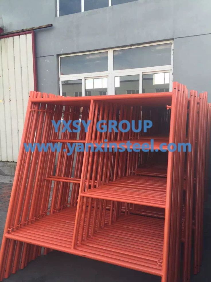 We have different types of #FrameScaffolding,more pictures please view