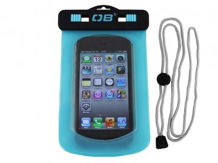 Overboard Waterproof iPhone Case – iPhone 5 Case | OverBoard Waterproof Bags, Dry Bags & Cases