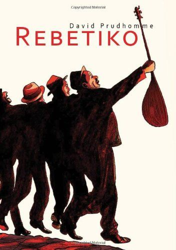 Rebetiko (SelfMadeHero) by David Prudhomme http://www.amazon.com/dp/1906838518/ref=cm_sw_r_pi_dp_GJrHub0CWDERG