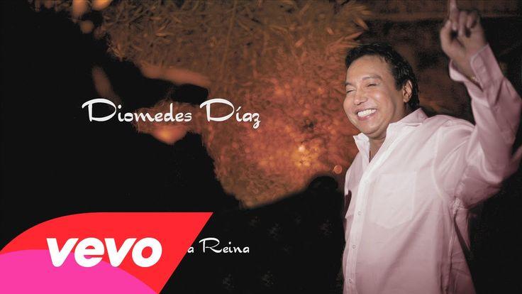 Diomedes Diaz - Tú eres la reina (Cover Audio)