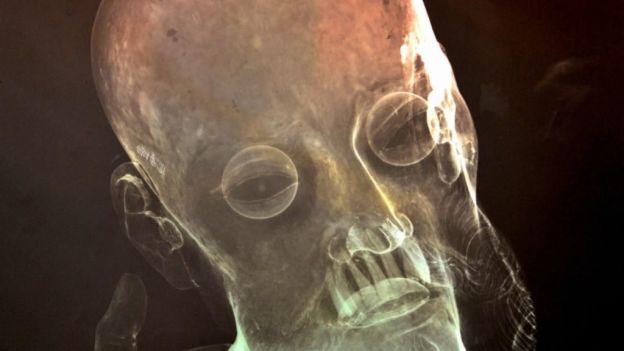 Hallan dientes humanos en escultura religiosa del siglo XVIII | México | Noticieros Televisa