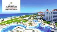 Jamaica Vacations - Luxury Bahia Principe Runaway Bay - All-Adult / All-Inclusive - The Luxury Bahia Principe Runaway Bay is a 24-hour all-adult resort right on the beach in beautiful Runaway Bay, Jamaica.