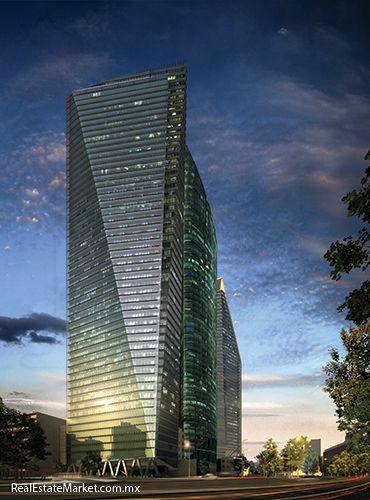 puntachapultepec Torre Punto Chapultepec Desarrollo de Usos Mixtos Reforma 509