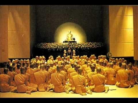 ▶ El Mejor Mantra - Om Mani Padme Hum - Monjes Tibetanos - YouTube