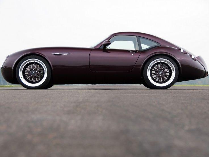 Wiesmann GT MF4 2011.Classic Sport Cars Art&Design @classic_car_art #ClassicCarArtDesign
