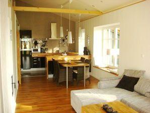 Ferienwohnung Abendsonne - Gundies Home No. 15 GmbH