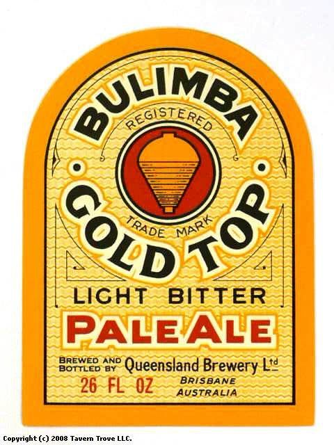 QLD brewery