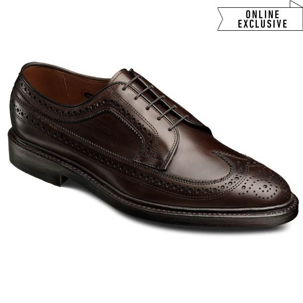 Allen Edmonds is proud to provide an enhanced international shopping experience Handcrafted Leather Shoes · Free Standard Shipping · Dress & Casual Shoes.