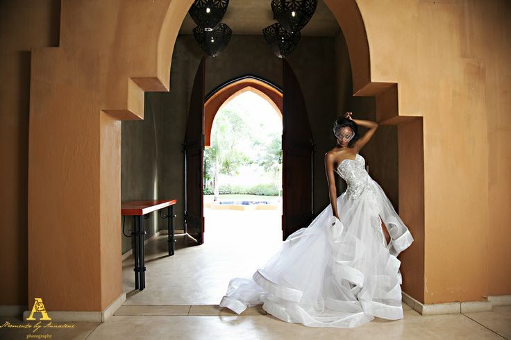 2013 Summer Couture Wedding Gown - White and Silver, Sheer Lace Gown with Tule Skirt