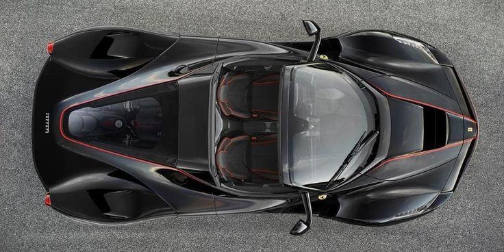 #Ferrari nunca nos decepciona y esta no es la excepción. ¡963 HP y 350 Km/h.!