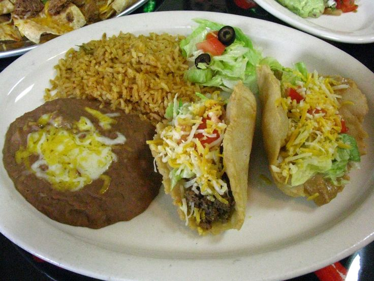 11 things you need to know about Tex-Mex food