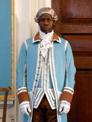 This website tells on how African Americans dressed in colonial days. By: Cameron Lint