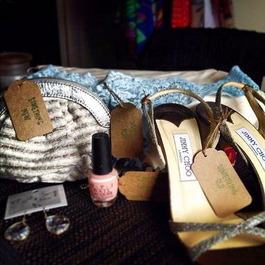 Wedding Gift Ideas Something Blue : ... GiftSomething Old, Something New, Something Borrowed, Something