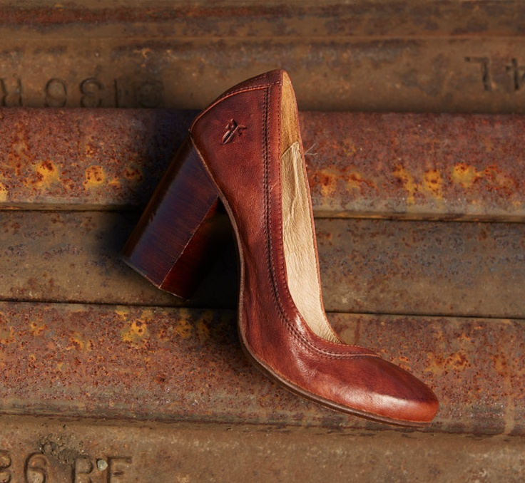 Frye Shoes - the best!