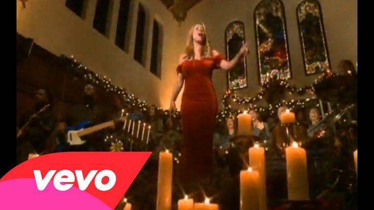O Holy Night...Mariah Carey. My absolute fave Christmas song. And Mariah's Gospel version of the song. Love the choir behind her as well. Can't beat her voice on this one. This is my no. 2 pick of her doing this song. The first is on my next video listing....  Soooo love this song...
