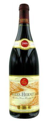 David Lawrason's Weekly Wine Pick: E. Guigal 2009 Crozes-Hermitage ($24.95)