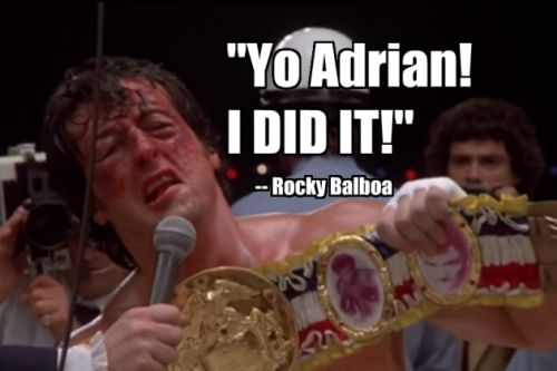 The Rocky Balboa Guide to Teaching Students With Low Self-Esteem - Capterra Blog