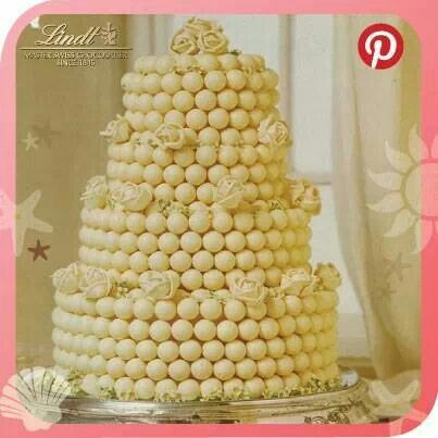 white chocolate truffle wedding cake 169 best images about lindt chocolate on 27265