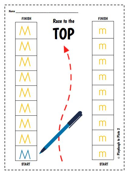 Race to the Top - Tracing