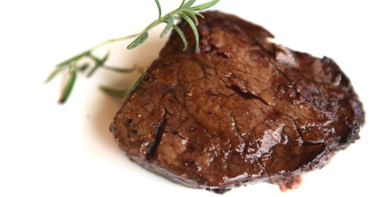 Filet mignon, the most tender beef cut of all, is an expensive cut of meat often reserved for special occasions. A lean steak measuring up to 2 inches thick, filet mignon comes from the tenderloin of the beef, located between the sirloin area and the ribs. Tender cuts such as filet mignon and porterhouse and T-bone steak are best cooked to...