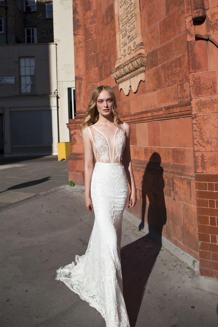 125 best Riki Dalal Bridal images on Pinterest | Short wedding gowns ...